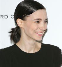 Rooney Mara's picture