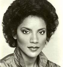 Rosalind Cash's picture