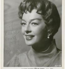 Rosalind Russell's picture