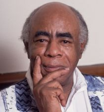 Roscoe Lee Browne's picture
