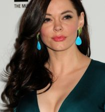 Rose McGowan's picture