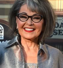 Roseanne Barr's picture