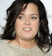 Rosie O'Donnell's picture