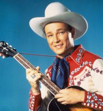 Roy Rogers's picture