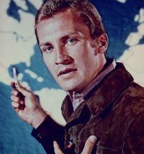 Roy Thinnes's picture