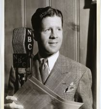 Rudy Vallée's picture