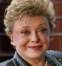 Rue McClanahan's picture