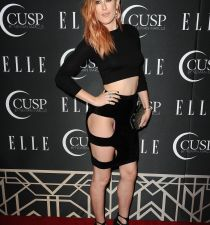 Rumer Willis's picture