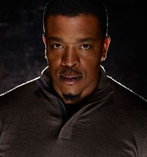 Russell Hornsby's picture