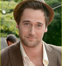 Ryan Eggold's picture