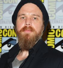 Ryan Hurst's picture