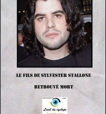 Sage Stallone's picture