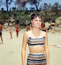 Sally Field's picture