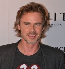 Sam Trammell's picture