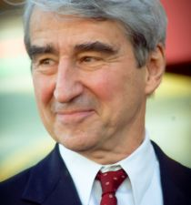 Sam Waterston's picture