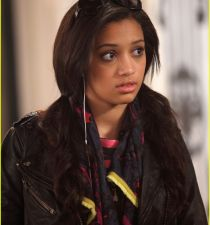 Samantha Logan's picture