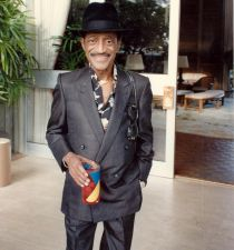 Sammy Davis Jr.'s picture