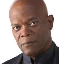 Samuel L. Jackson's picture
