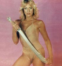 Sandahl Bergman's picture