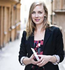 Sara Erikson's picture