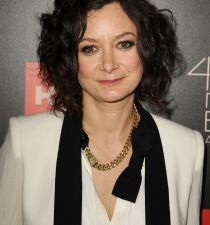 Sara Gilbert's picture