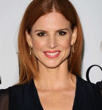 Sarah Rafferty's picture