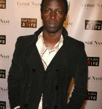 Saul Williams's picture