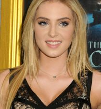 Saxon Sharbino's picture