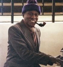 Scatman Crothers's picture