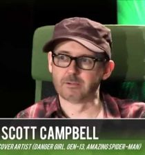 Scott Campbell (musician)'s picture