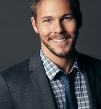 Scott Clifton's picture