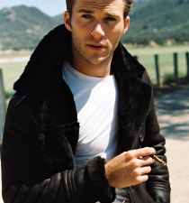 Scott Eastwood's picture