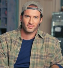 Scott Patterson's picture
