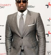 Sean Combs's picture