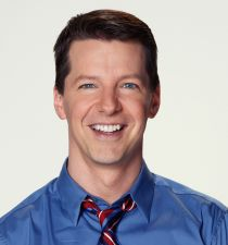 Sean Hayes (actor)'s picture