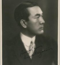 Sessue Hayakawa's picture