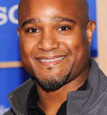 Seth Gilliam's picture