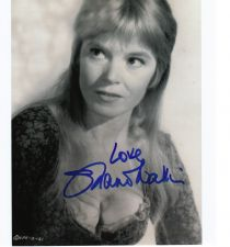 Shani Wallis's picture