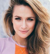 Shantel VanSanten's picture