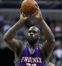 Shaquille O'Neal's picture
