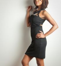 Sharon Leal's picture