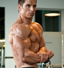 Shaun Gerardo's picture