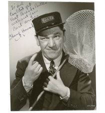 Shemp Howard's picture