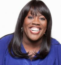 Sheryl Underwood's picture
