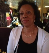 Shirley Washington's picture