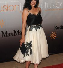Shohreh Aghdashloo's picture
