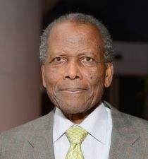 Sidney Poitier's picture