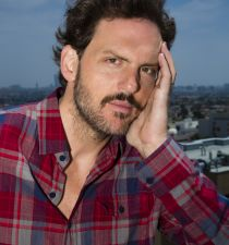 Silas Weir Mitchell (actor)'s picture