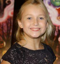 Skye McCole Bartusiak's picture