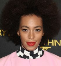 Solange Knowles's picture